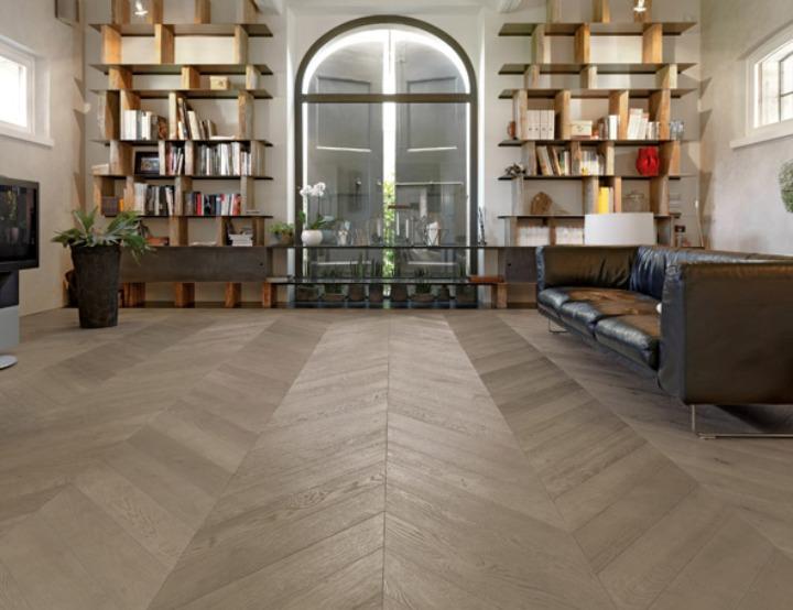 Elite Oak επιλέξτε Ευρώπη βουρτσισμένο Γκρι Sand 1 1 χαμηλή