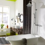 Ambience Classic Axor ShowerProducts by Front