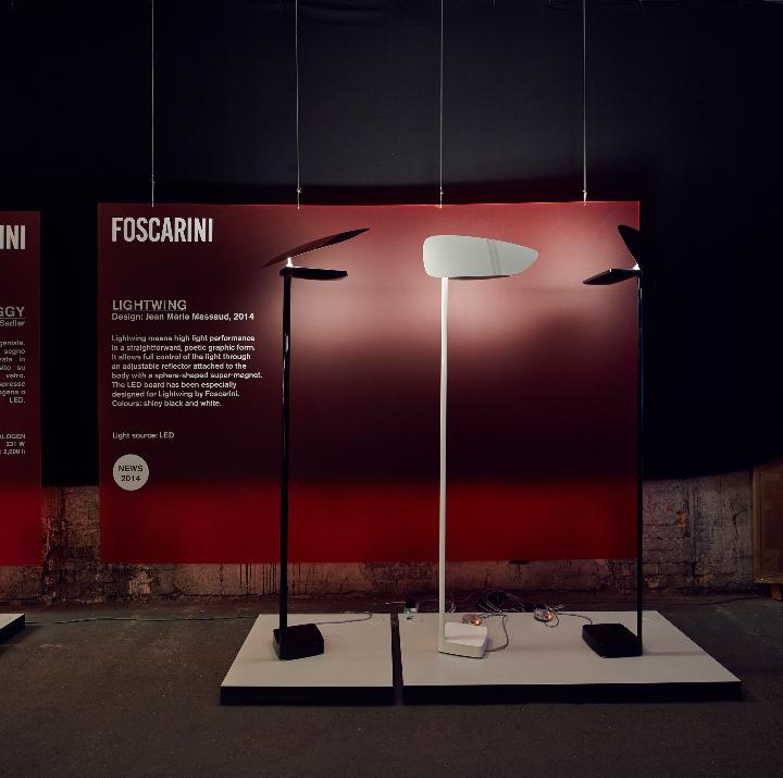 CDW 14 008 Foscarini