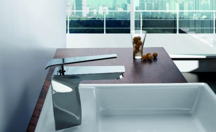 GattoniR BOOMERANG lavabo