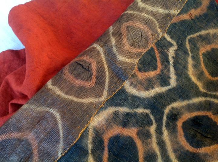 織りコレクション2  -  PQ