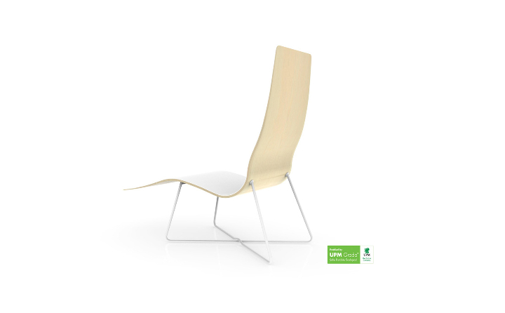 Équilibrer Lounge Chaire - Pure Design