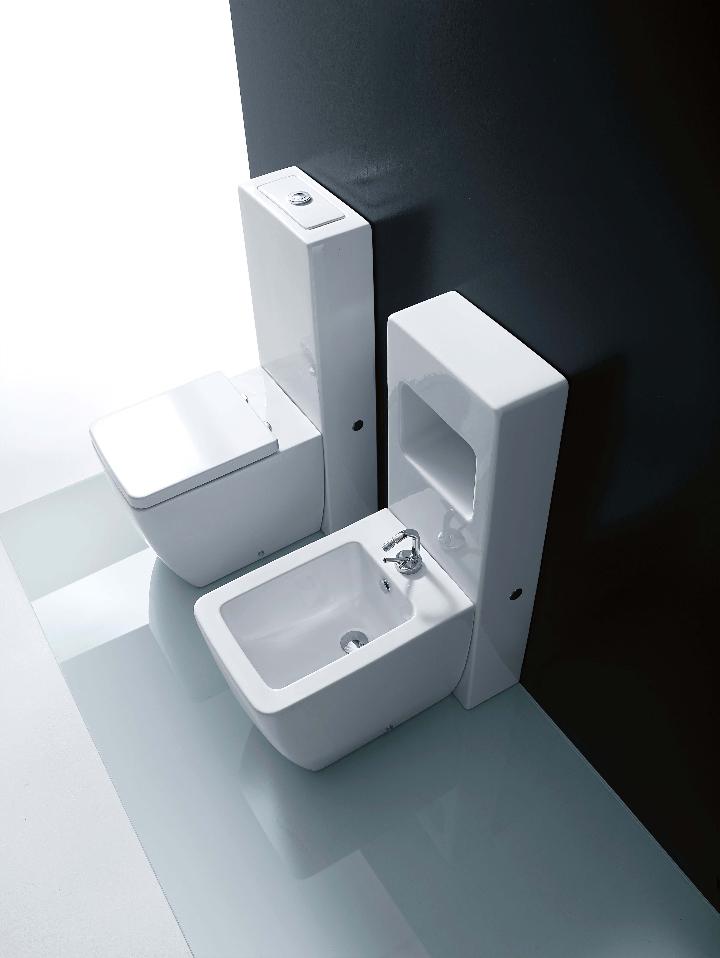 Kerasan - Line Ego - Toilet close