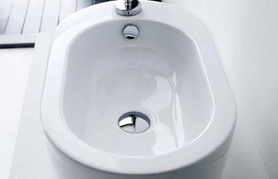 Kerasan - Flo Linie - Sink