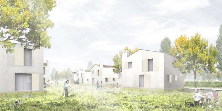 Cohousing Villorba - TREVISO