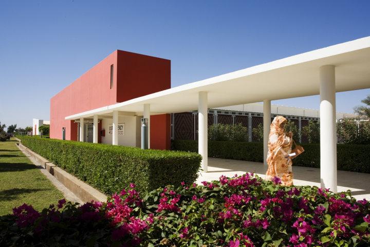 centro ospedaliero Salam - SUDAN