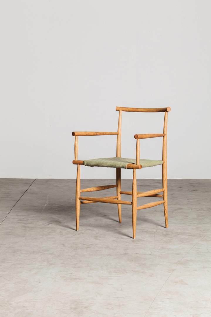 Intervista francesco faccin sulla sedia for Sedia design mag