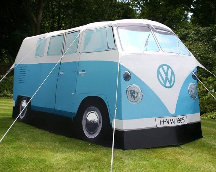 volkswagon-camper-van-is-really-a-tent-1