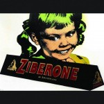 Ziberone Punk Version Green