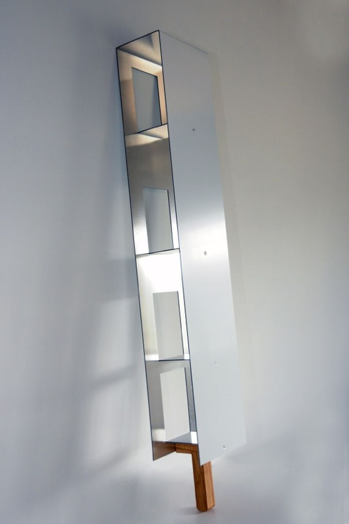 Ecoepoque Flat 2 Crippleshelf