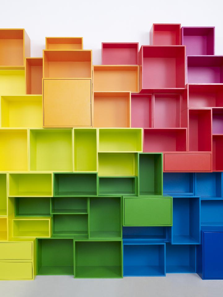 cubit farbe bunt 1