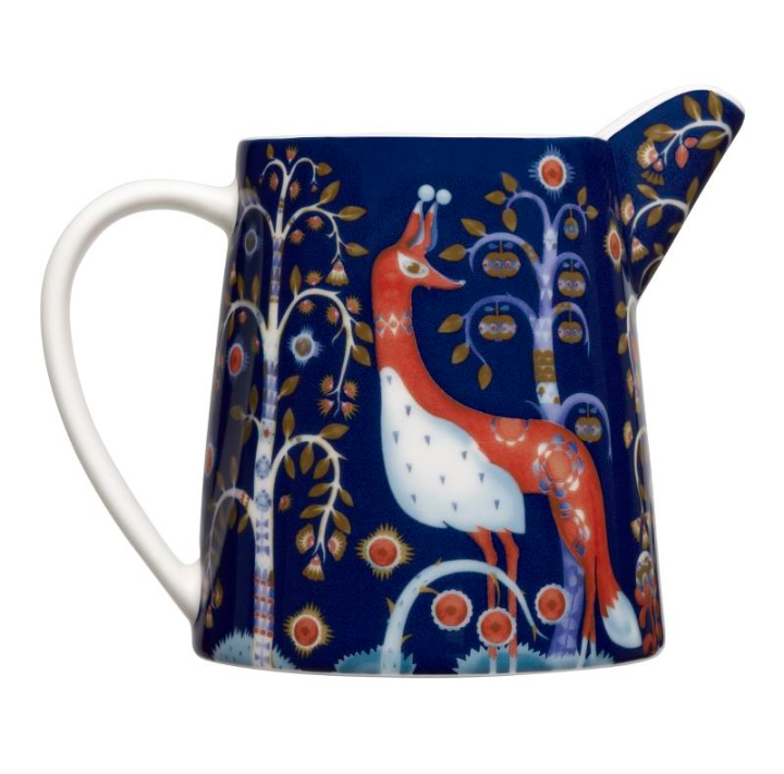 Taika pitcher 05L blue JPG