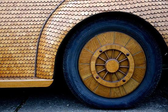 Holz-Volkswagen-Käfer-005