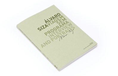 001 Alvaro Siza Viagem sem Programa Buch Buch Autor Raul Betti Greta Ruffino 2886