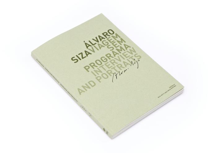 001 Alvaro Siza Viagem sem Programa Libro Book Autori Raul Betti Greta Ruffino 2886