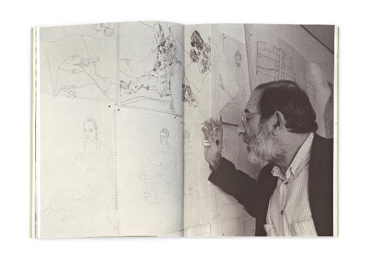 002 Alvaro Siza Viagem sem Programa Libro Book Autori Raul Betti Greta Ruffino 2854