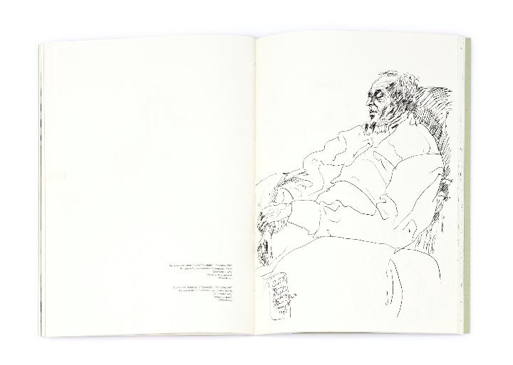 003 Alvaro Siza Viagem sem Programa Libro Book Autori Raul Betti Greta Ruffino 2855