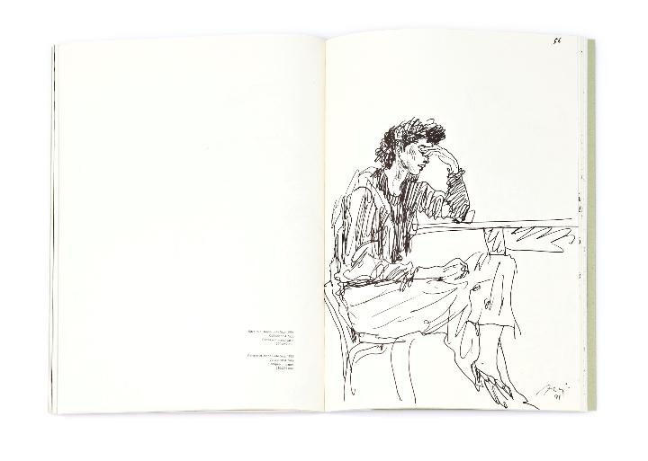 004 Alvaro Siza Viagem sem Programa Libro Book Autori Raul Betti Greta Ruffino 2856