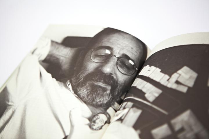 005 Alvaro Siza Viagem sem Programa Libro Book Autori Raul Betti Greta Ruffino 2868
