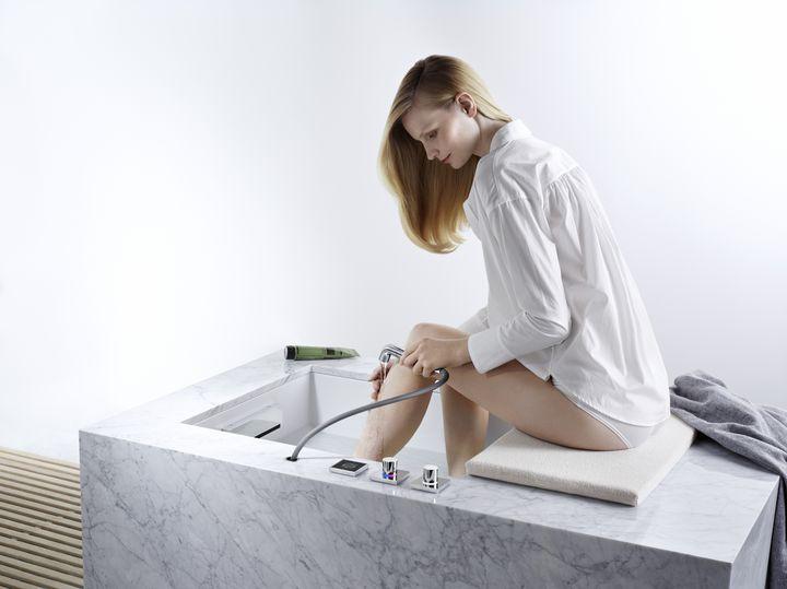 Dornbracht pye Bath 2