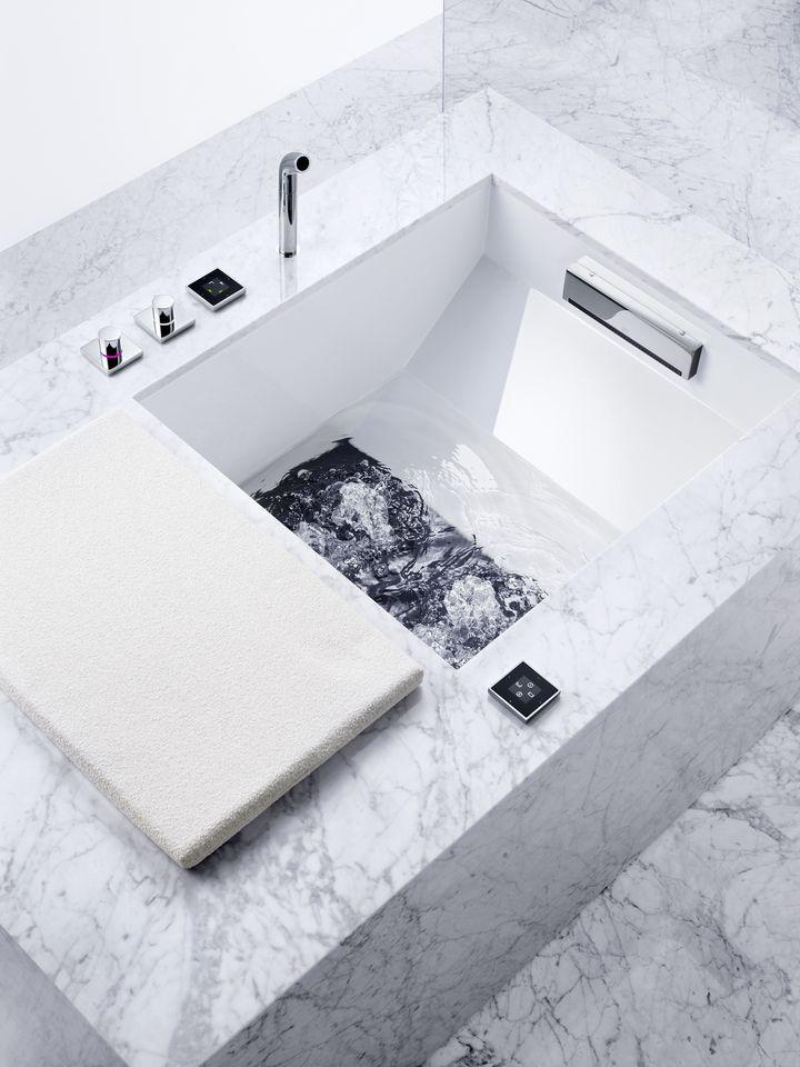 Dornbracht pye Bath 3