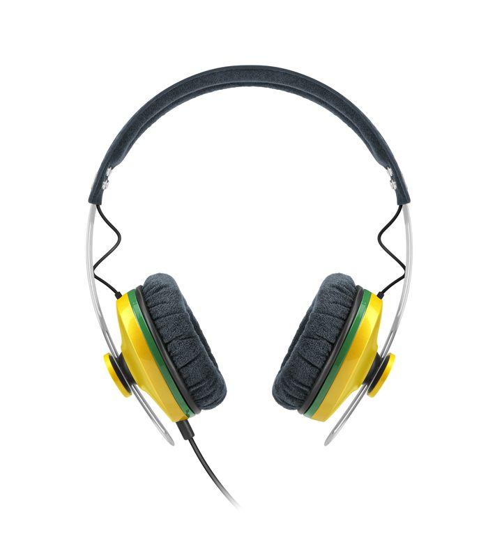 Momentum sur-Ear police Samba produit de tir