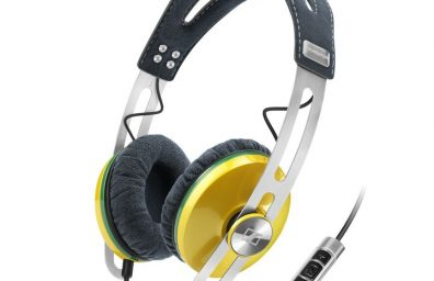 MOMENTUM ON-Ear produit Samba tourné isofront-