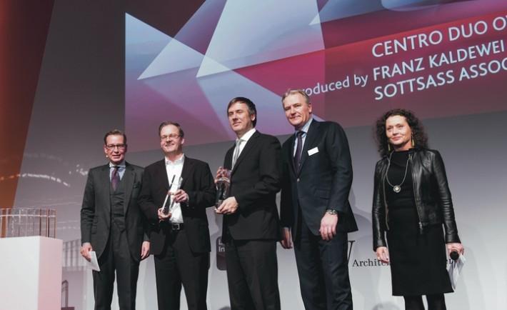 Kaldewei Interior Innovation Award social design magazine 1