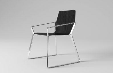 Sabino Ferrante εξα-03 καρέκλα Περιοδικό Κοινωνικής Σχεδιασμός