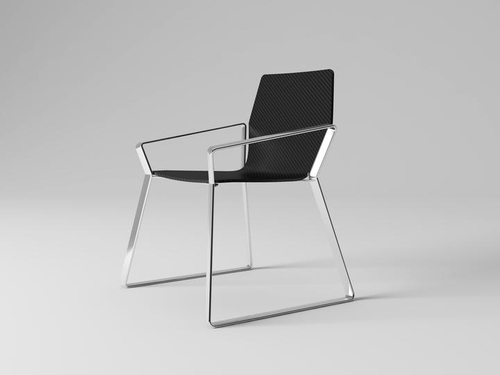 silla de Sabino Ferrante hexa Diseño Social Revista-03