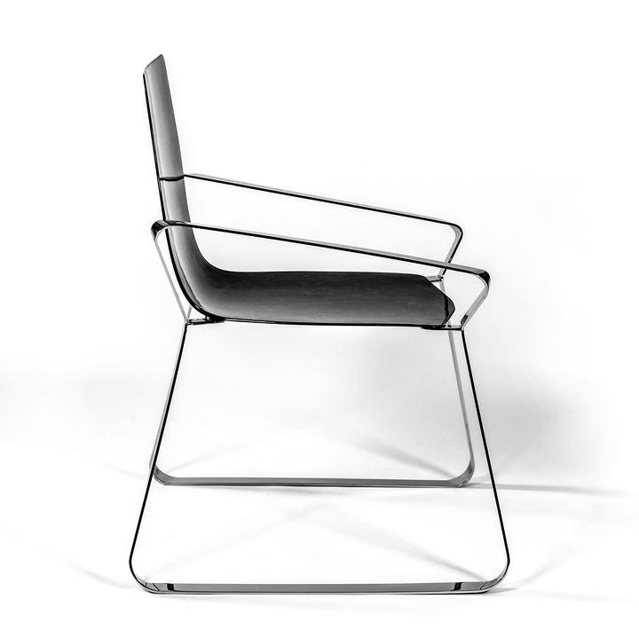 Sabino Ferrante sedia hexa Social Design Magazine-12