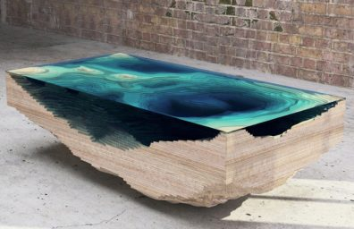 Duffy London Abyss table Social Design Magazine