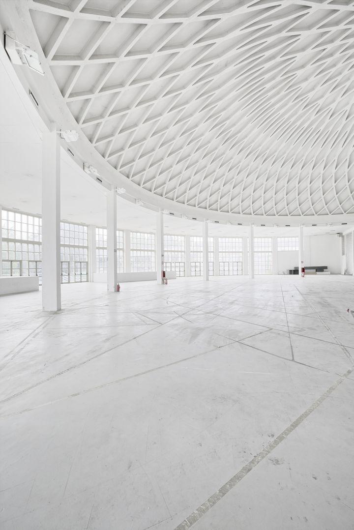 Turín Esposizioni1