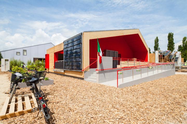 RhOME esterno - foto di Lorenzo Procaccini