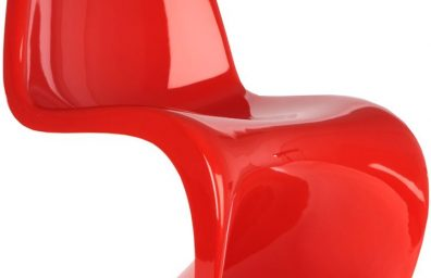 Verner Panton Chair Design Social Revista-2