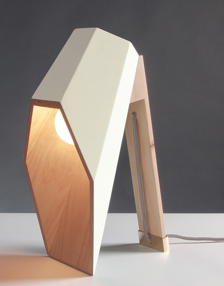 Lámpara woodspot Alessandro Zambelli Social Design Magazine-01