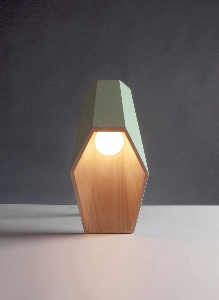Lámpara woodspot Alessandro Zambelli Social Design Magazine-02