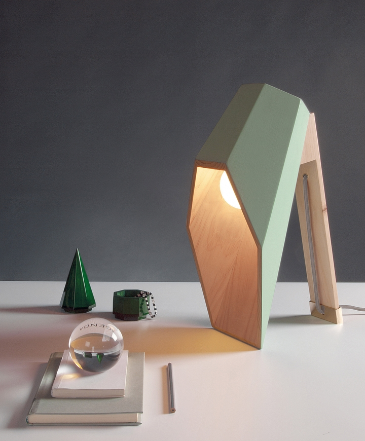 Lámpara woodspot Alessandro Zambelli Social Design Magazine-03