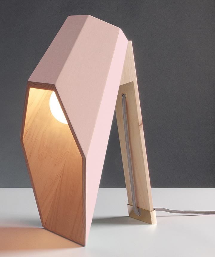 Lámpara woodspot Alessandro Zambelli Social Design Magazine-05