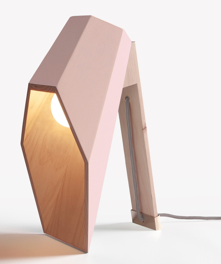 Lámpara woodspot Alessandro Zambelli Social Design Magazine-06