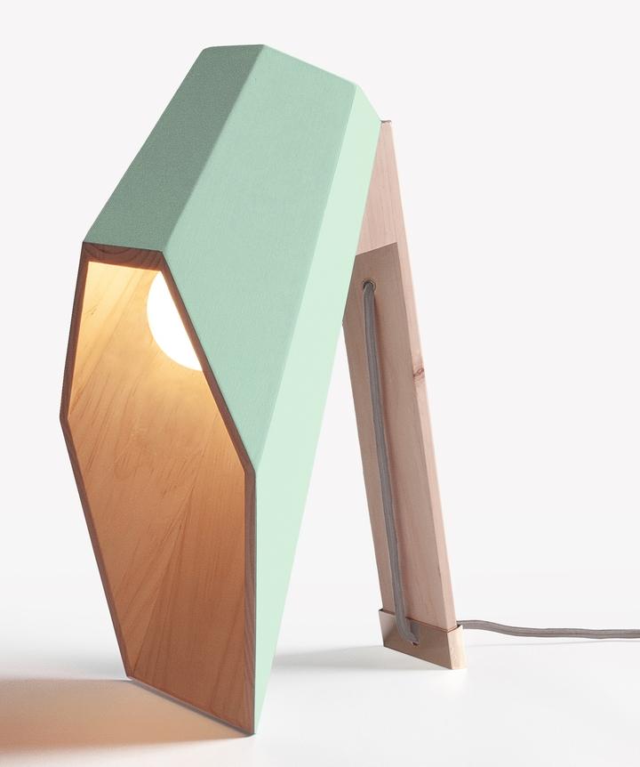 Lámpara woodspot Alessandro Zambelli Social Design Magazine-09