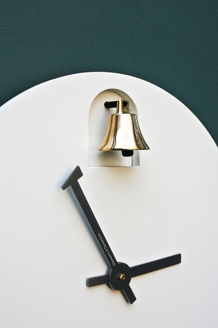 Alessandro Zambelli clock Dinn Social Design Magazine-06