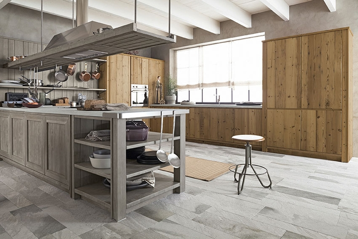 cocinas de tejas Mistral Diseño Social Revista 03