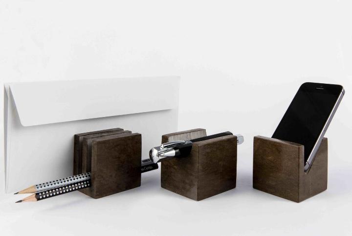 ScandolaMarmi cube collection Social Design Magazine