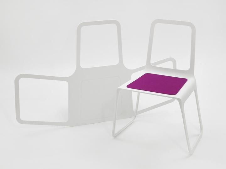 Marco Hemmerling sedia Chroma Social Design Magazine 01