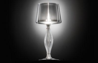 lampada-da-tavolo-liza-slamp Social Design Magazine 001