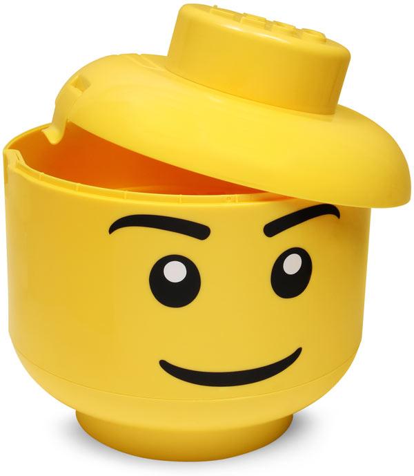 Lego Aufbewahrungsbox Social Design Magazine 2