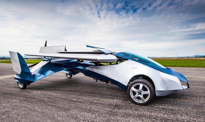 automobile volante pieghevole Social Design Magazine-03