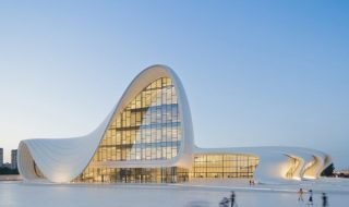 Heydar Aliyev Center Zaha Hadid Social Design Magazine-01