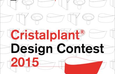 Concurso de diseño cristalplant 2015